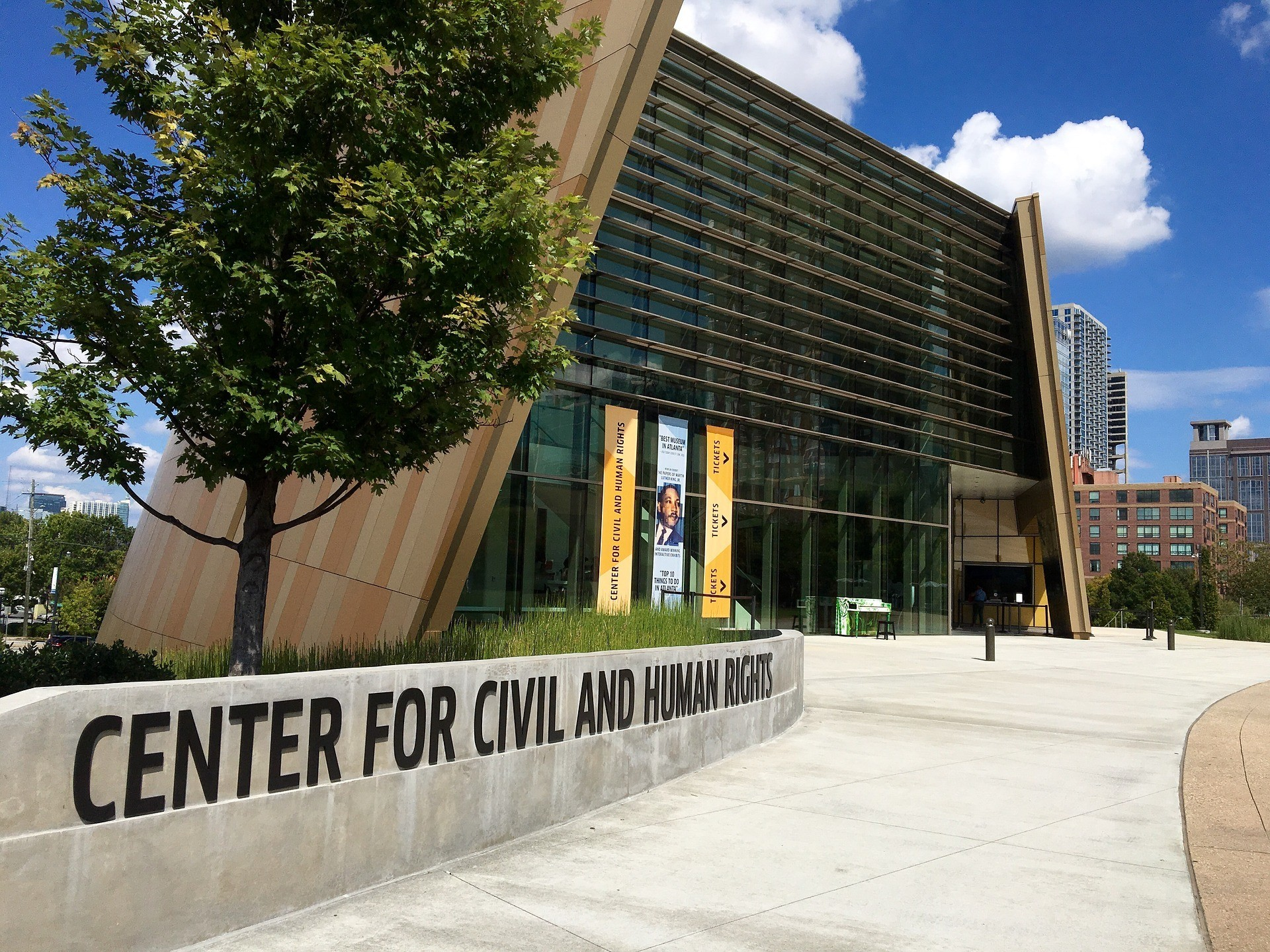 Center for civil rights