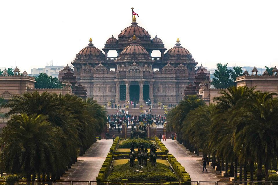 Customized Private Day Tour of Delhi