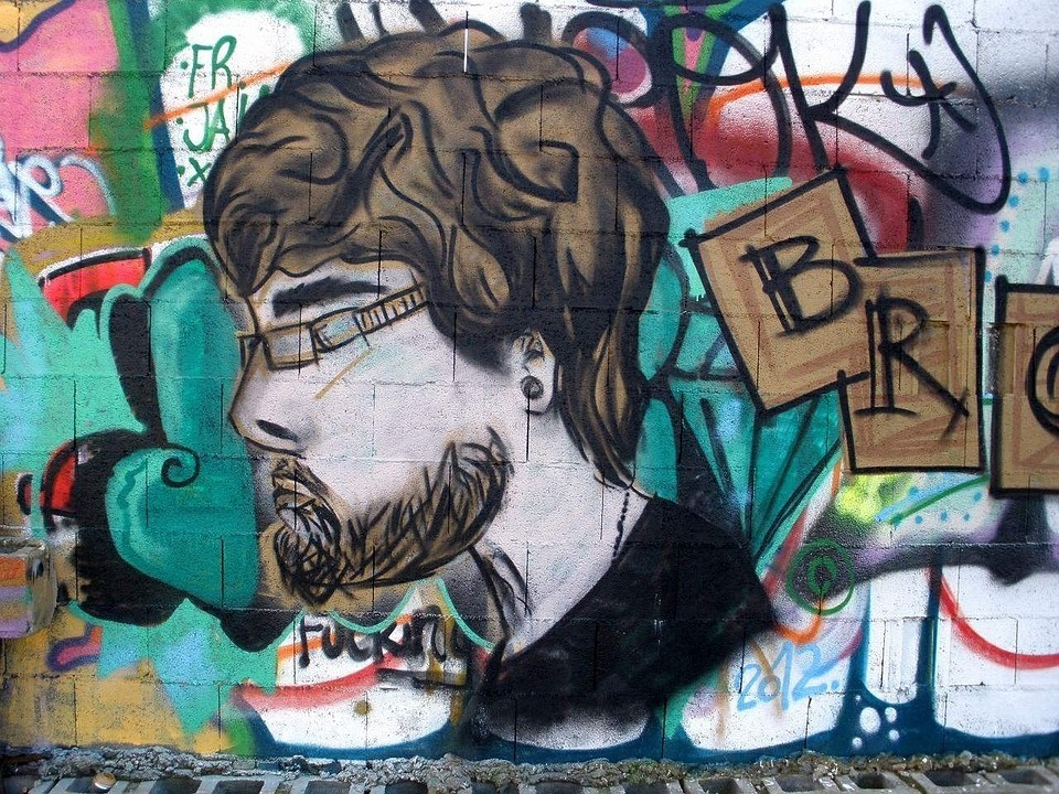 graffiti-bilbao