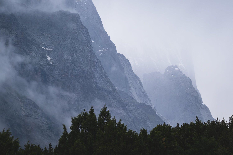 travel to southern kyrgyzstan karavshin valley