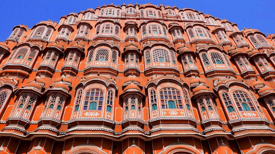 Jaipur Private Day Trip by Car or Train