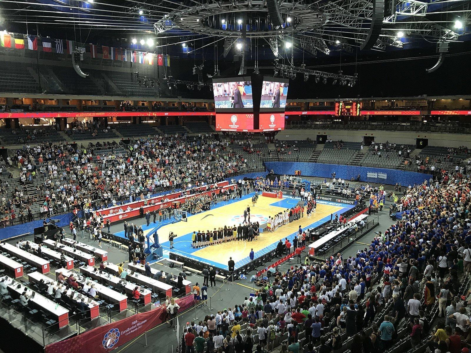 Prague sports