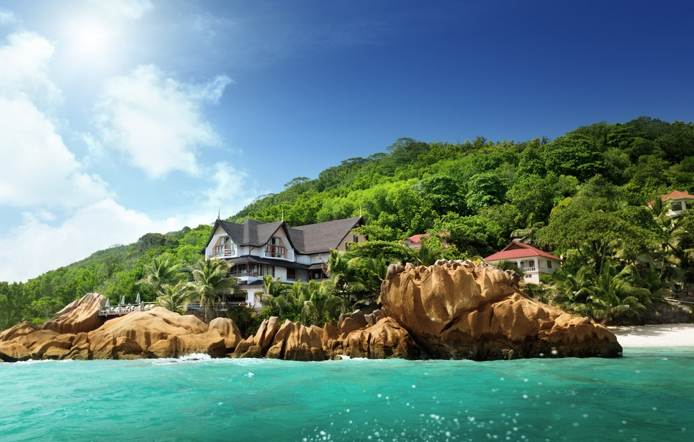 where to stay in seychelles