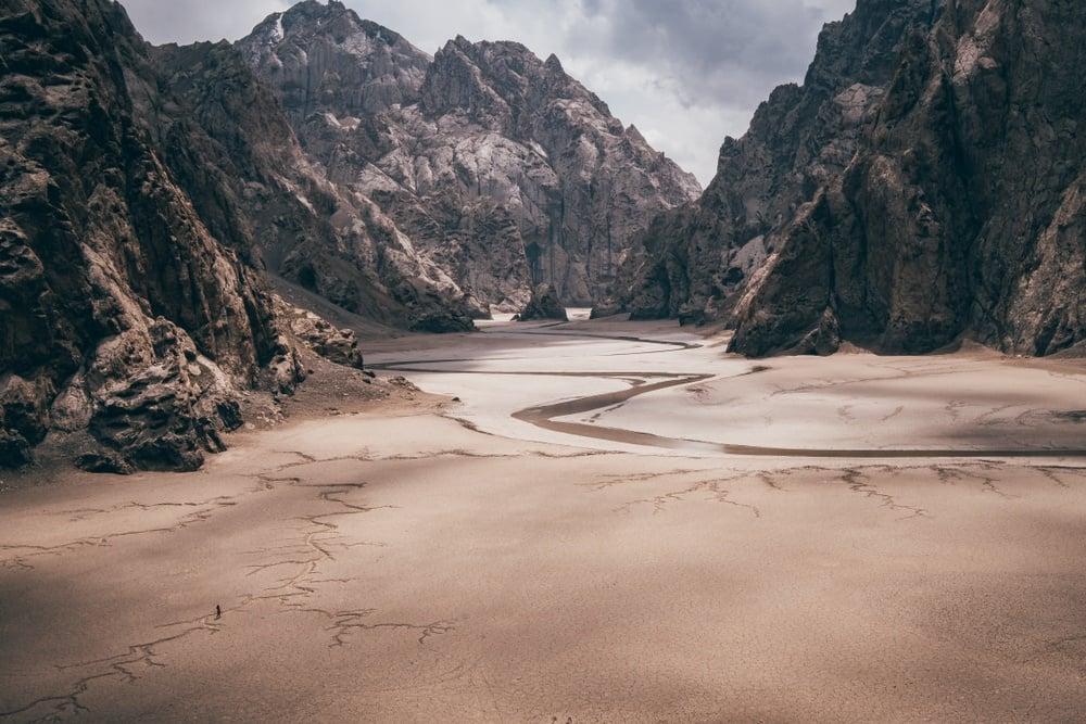 kel see lake wild things to do in kyrygzstan