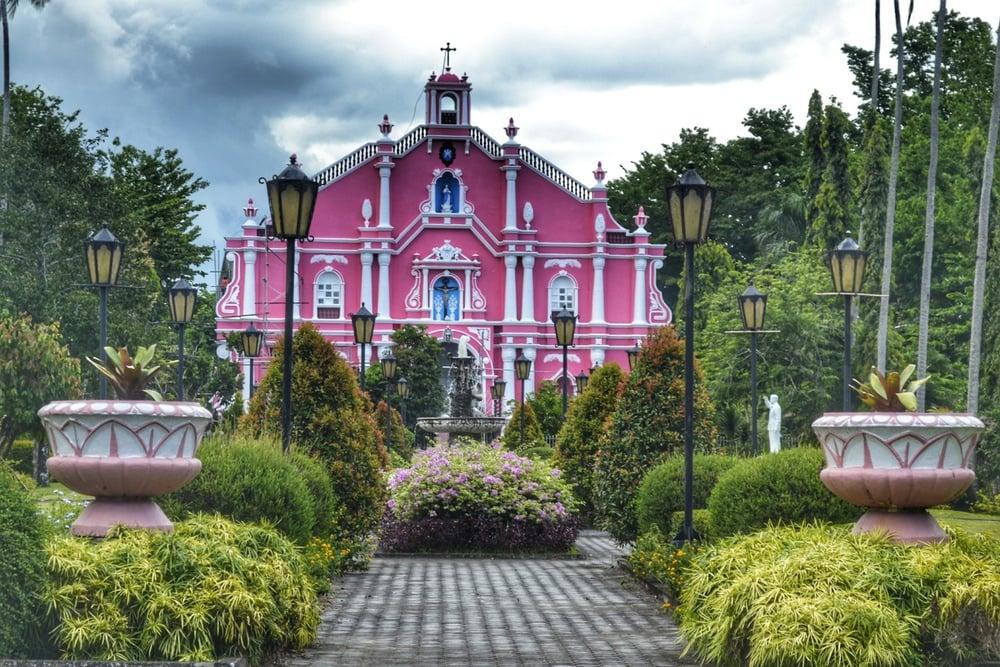 Full-Day Tour Villa Escudero Plantation