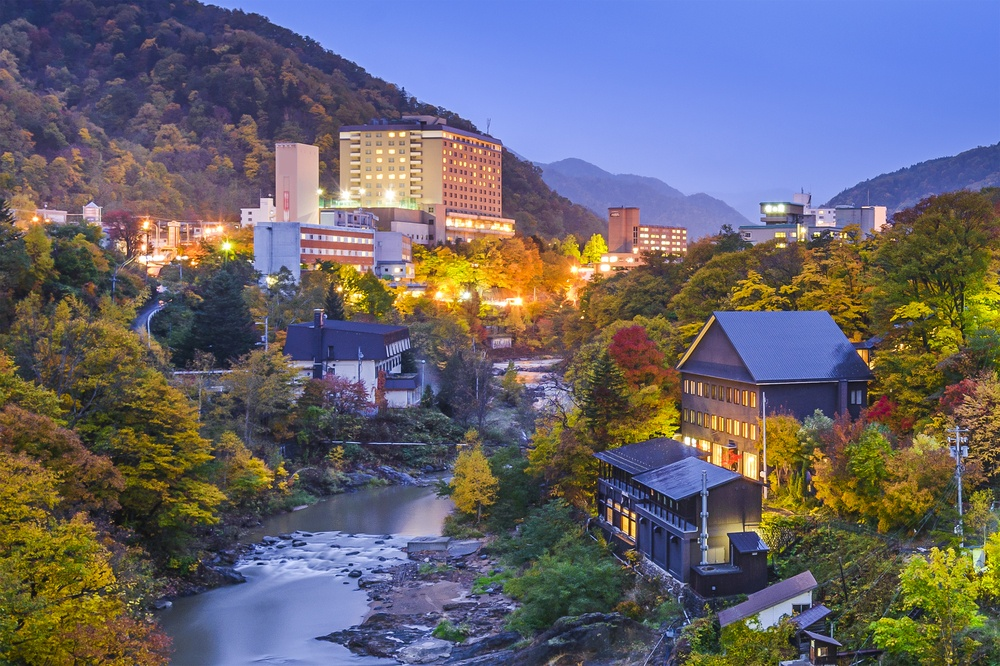 where to stay in Sapporo