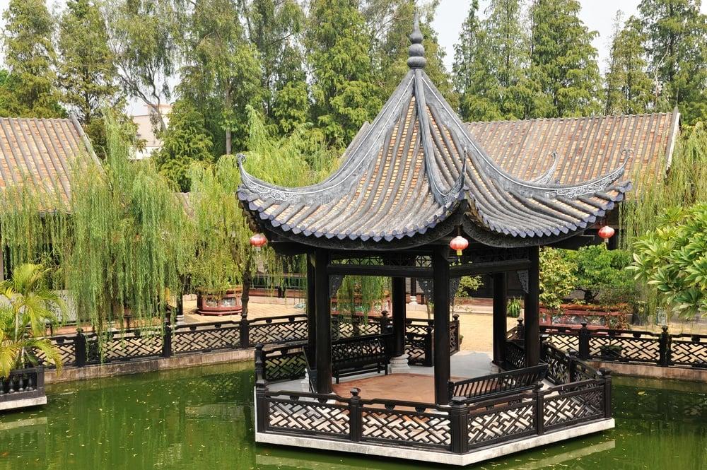 Yuyin Garden