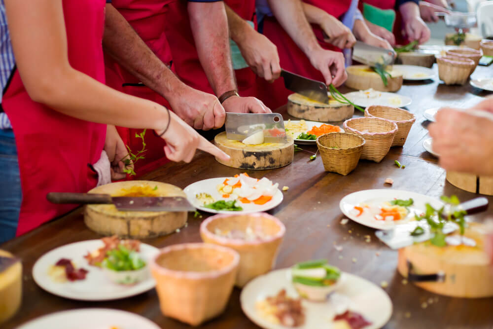 cooking classes in pai things to do