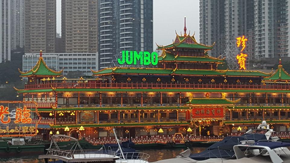 Hong Kong Morning Tour