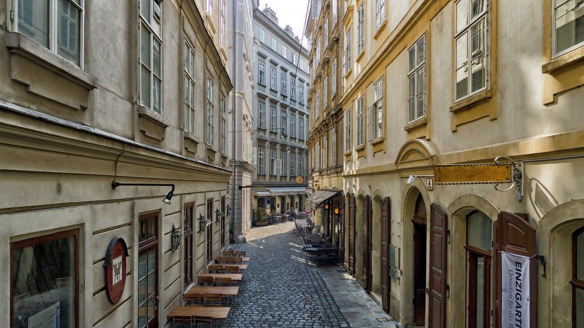 Innere Stadt, Vienna