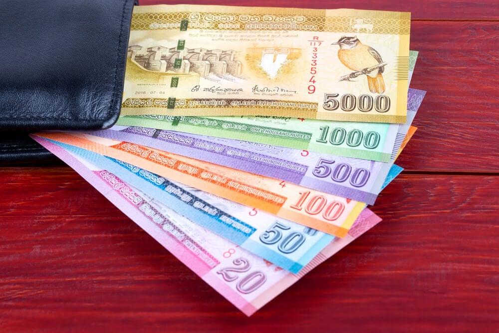 Money in Sri Lanka: Sri Lankan Rupee LKR