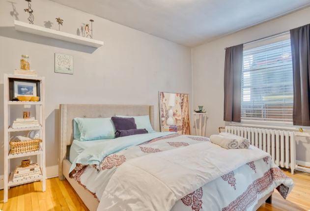 1 Bedroom in French Quarter, Ottawa