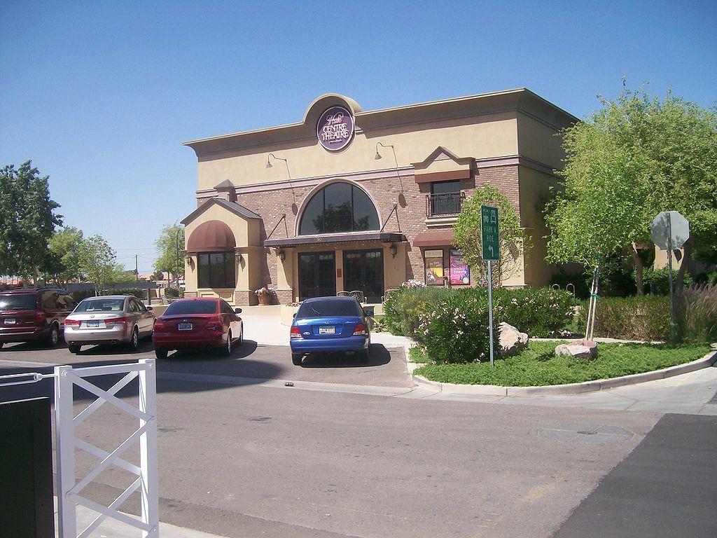 Hale Theatre, Salt Lake City