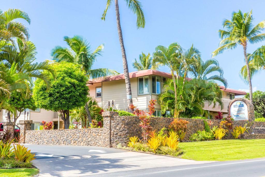 Days Inn by Wyndham Maui Oceanfront