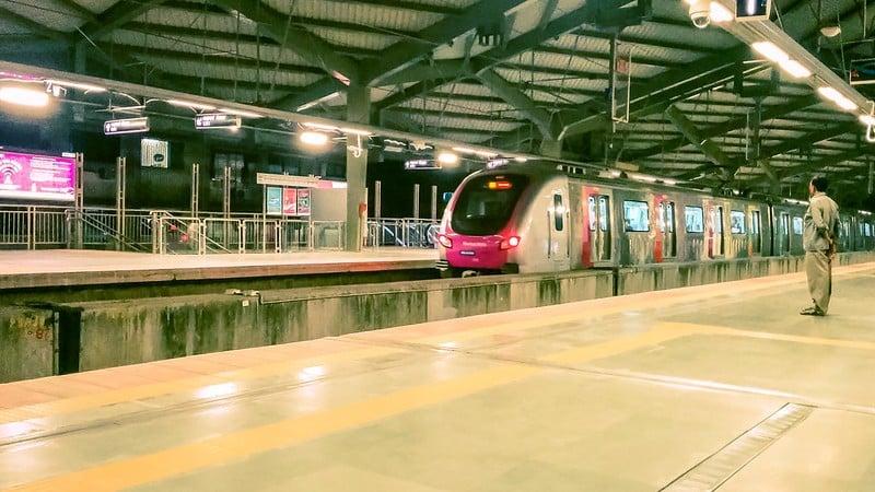 mumbai itinerary