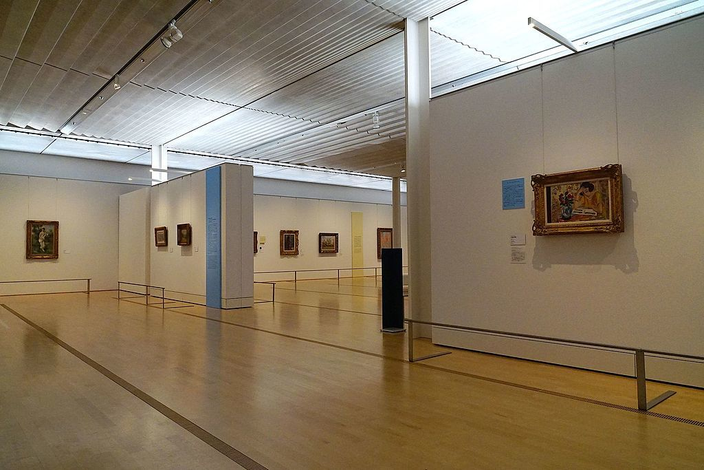 Pola Art Museum