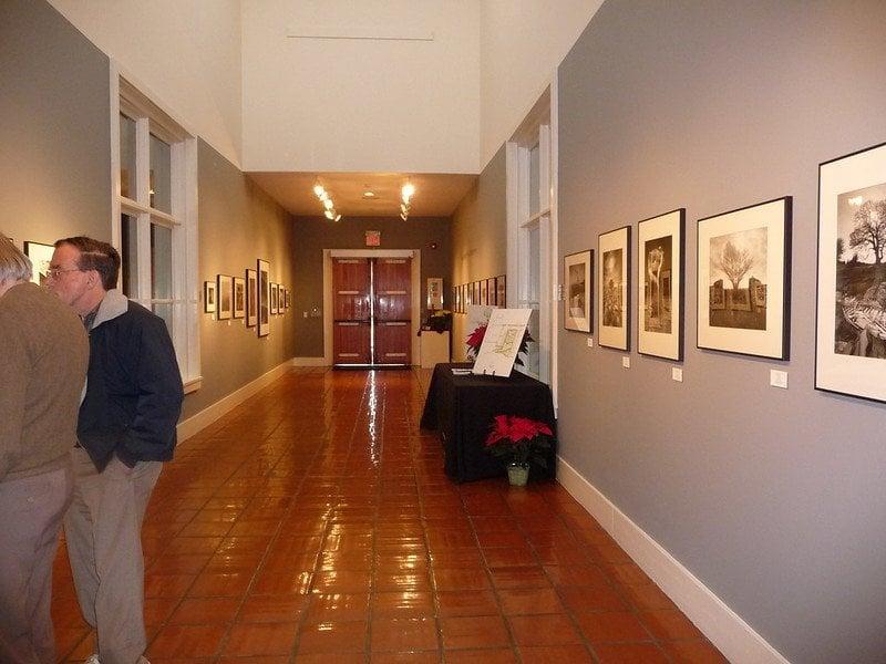Ansel Adams Gallery