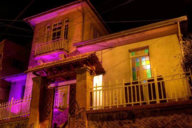 3600 Hostel best hostels in La Paz