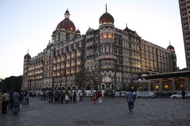 where to stay in Mumbai