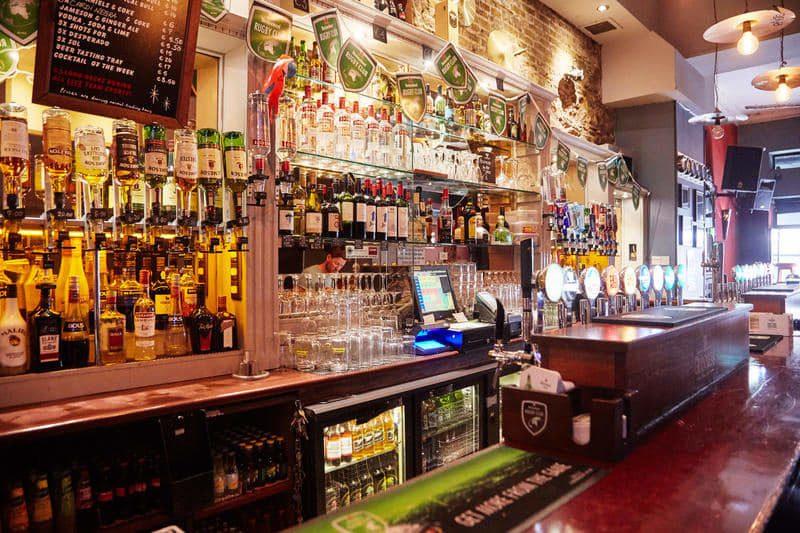 Bru Bar Hostel, Cork