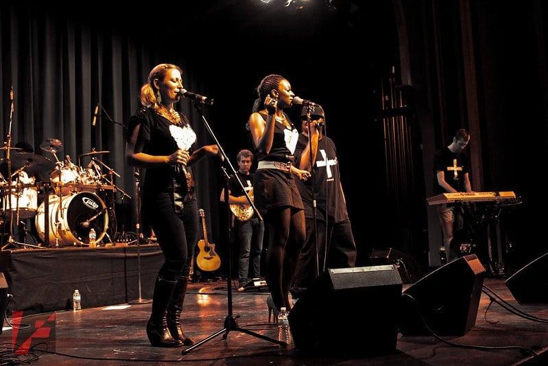 Live music Indianapolis