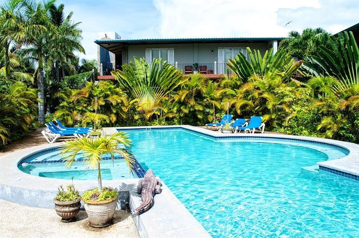 Where to stay in Belize