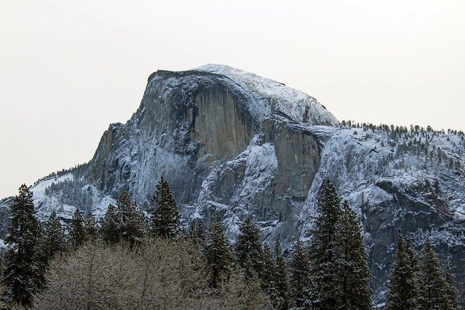 Visit the Majestic Yosemite National Park