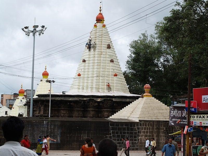 Shree Mahalakshmi Temple
