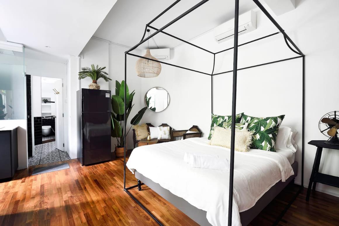 Amazing Designer Loft