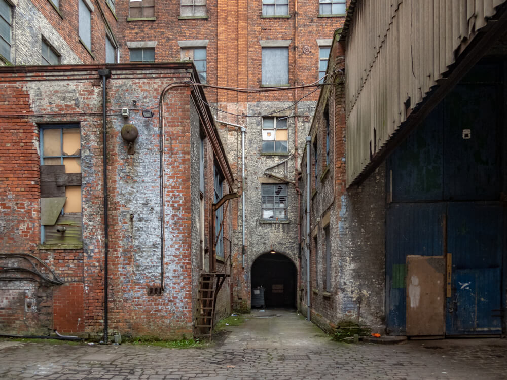 Ancoats, Manchester