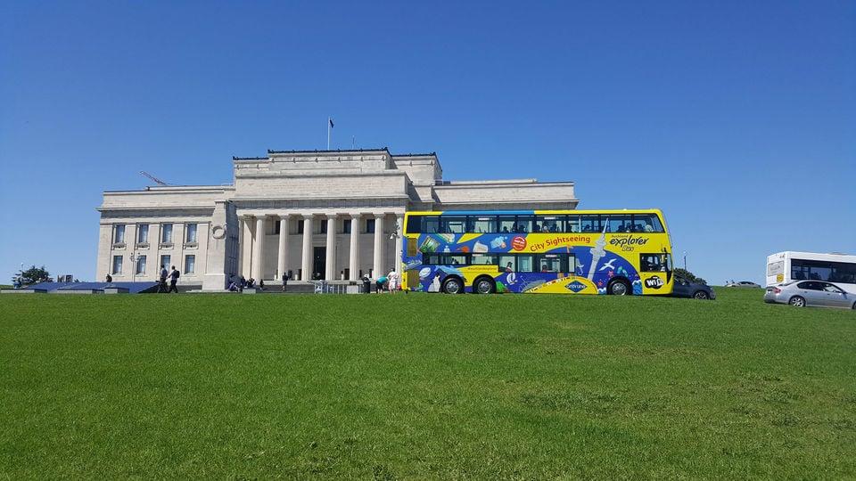 Auckland Art Gallery (Toi o Tamaki)