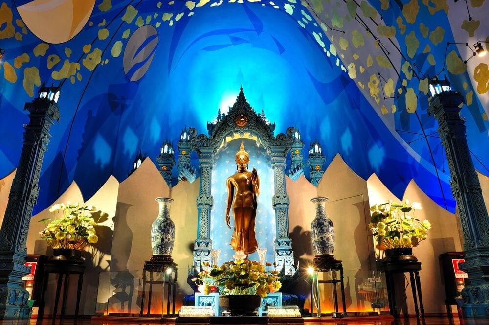 Erawan Museum, Bangkok