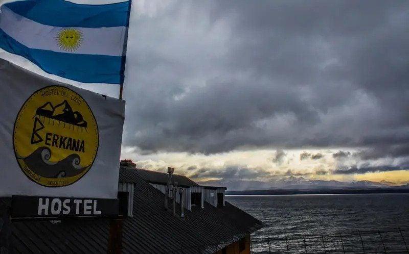 Berkana y Bar de Playa best hostels in Bariloche