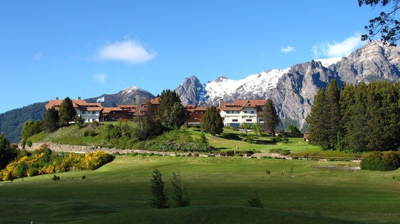 Best Hostels in Bariloche