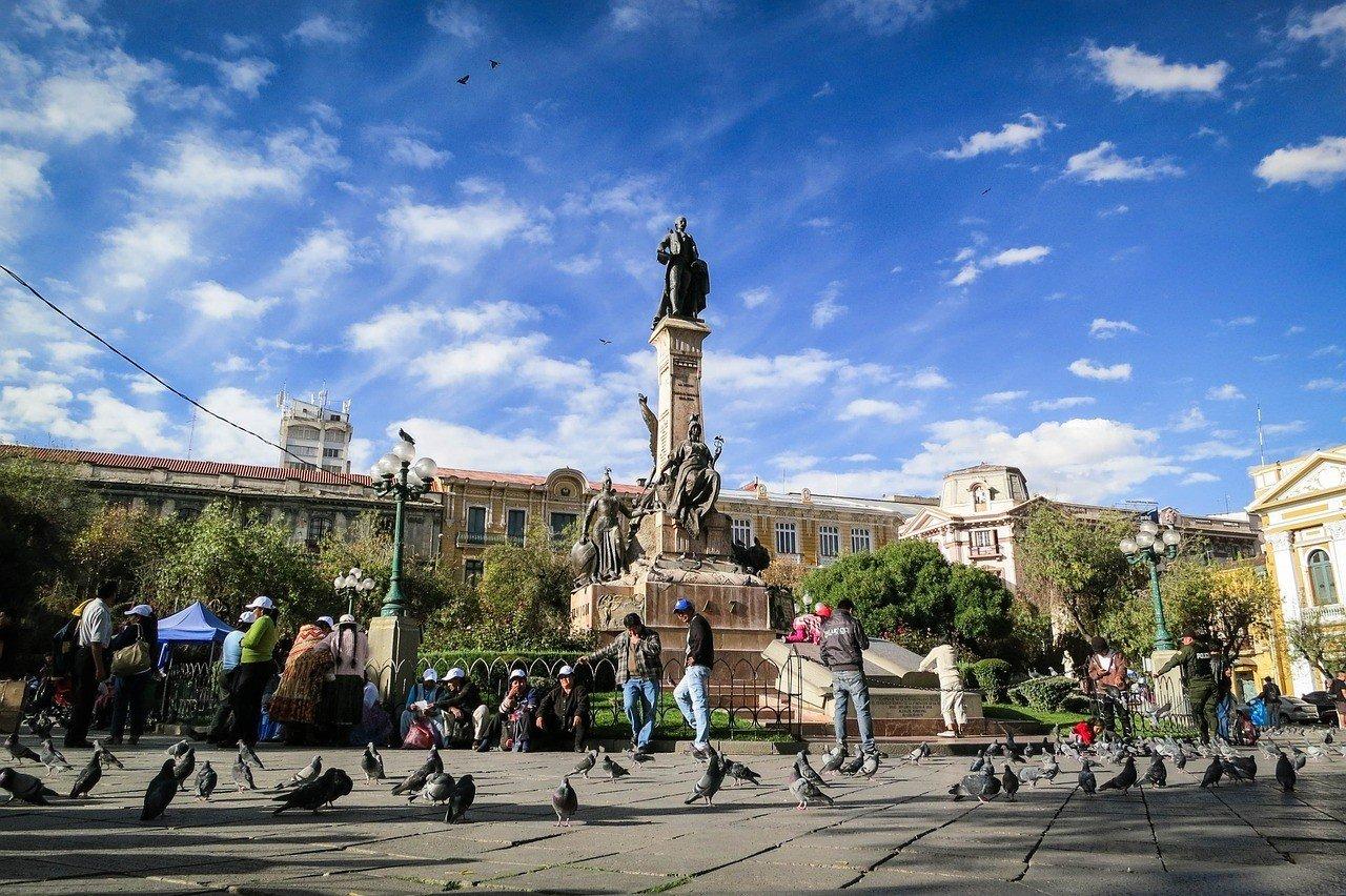 Best Hostels in La Paz