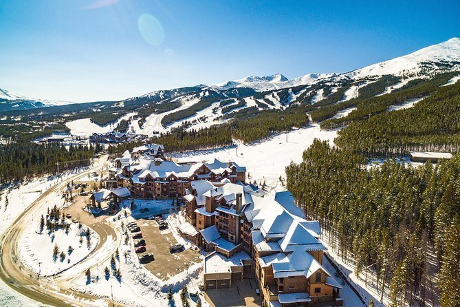 Breckenridge Mountain Explorer Denver