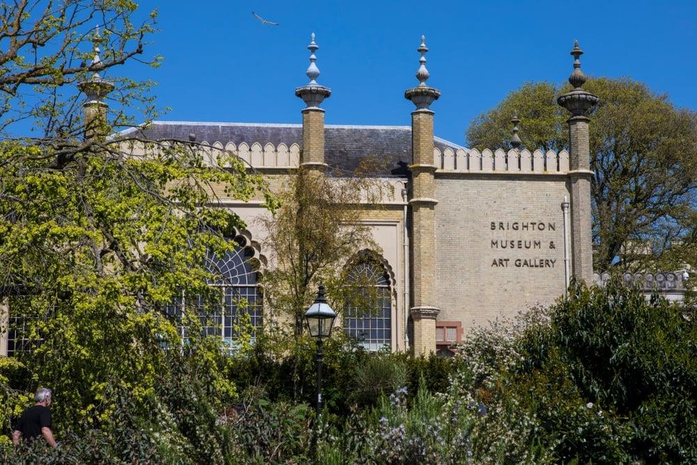 Museum and Art Gallery, Brighton