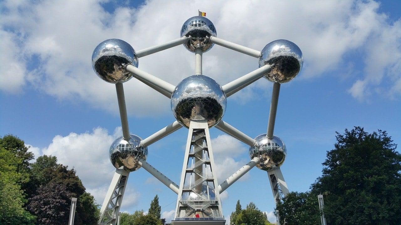Brussels Atomium 2