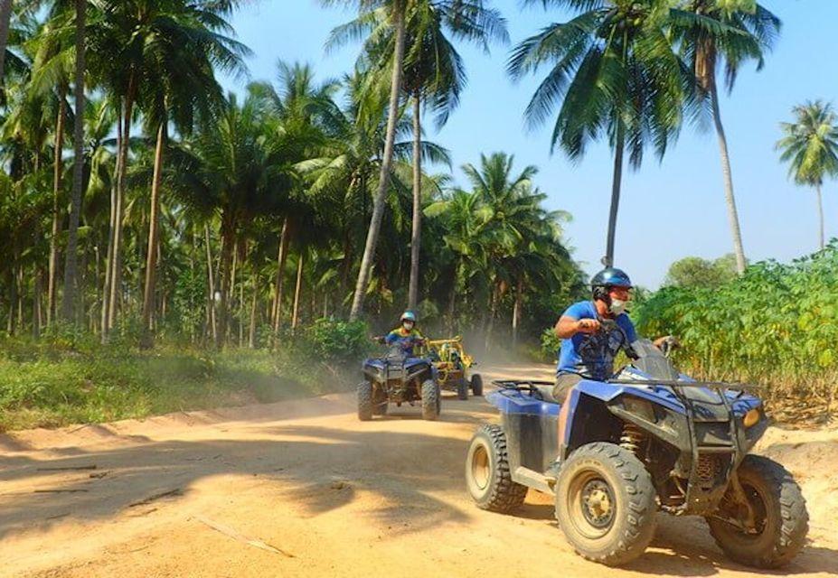 Buggy Kart Pattaya