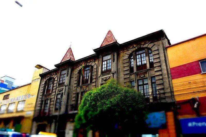 Bunkie Hostel best hostels in La Paz