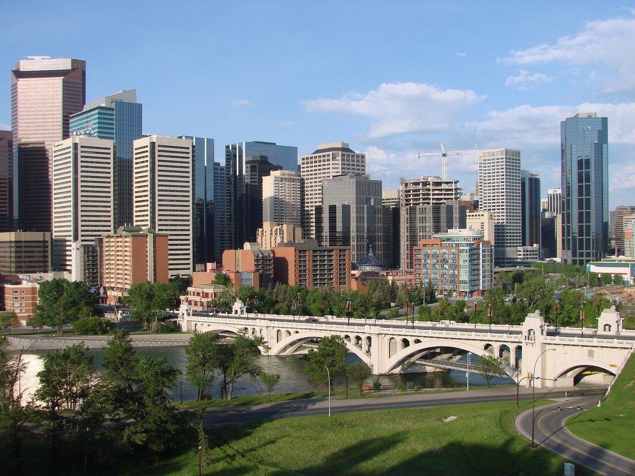 Calgary Itinerary 1