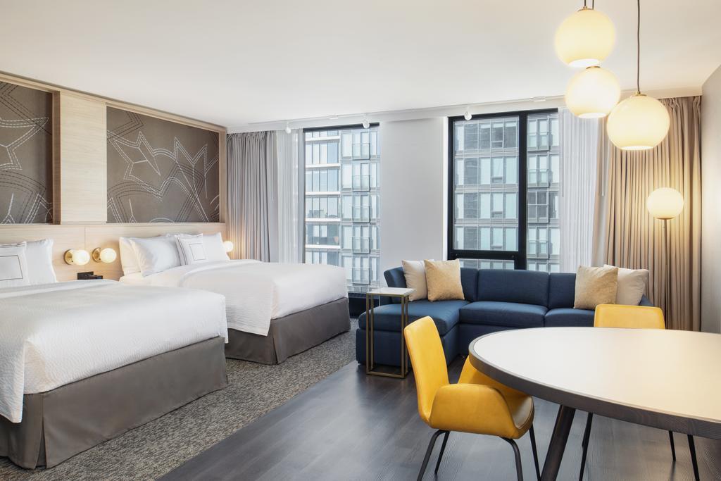 Residence Inn by Marriott, Calgary