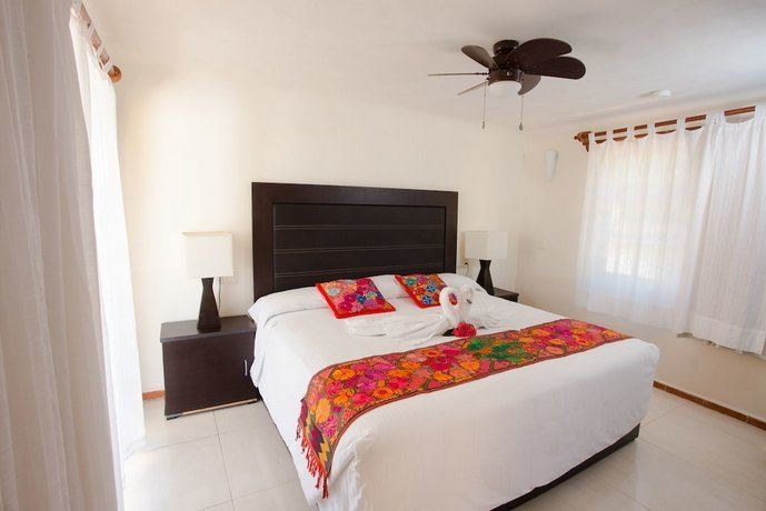 Hotel La Joya Isla Mujeres, Cancun