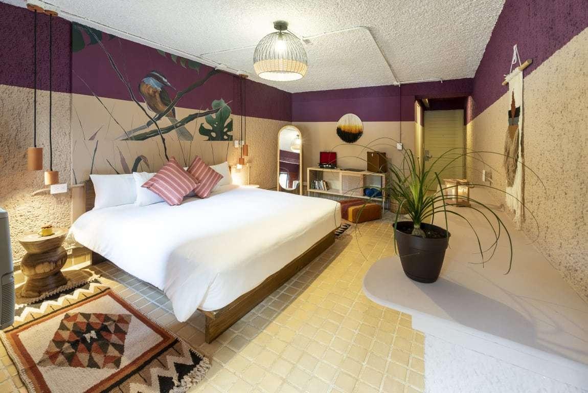 Selina Hotel Zone, Cancun
