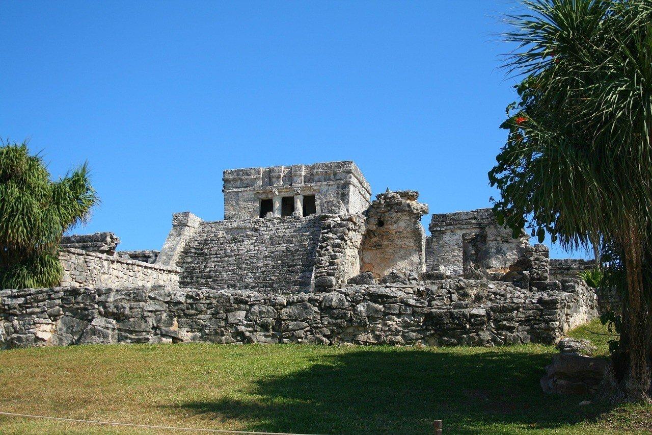 Yucatan Peninsula, Cancun