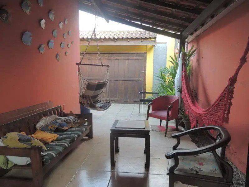 Casa de Iaia best hostels in Paraty