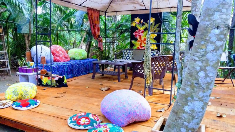 Casajungla Hostel best hostels in Jaco