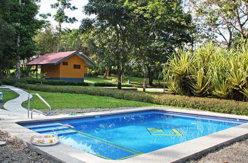 Cerro Chato Eco Lodge best hostels in La Fortuna