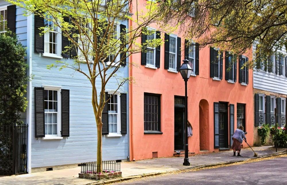 Charleston Apartment