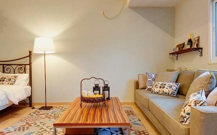 Charming Neve Tzedek apartment, Tel Aviv